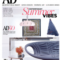 Architectural Digest - Middle East