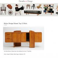 Daniella on Design