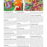 PATRON Magazine: April 2017 NOTED