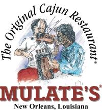 Mulate's: The Original Cajun Restaurant
