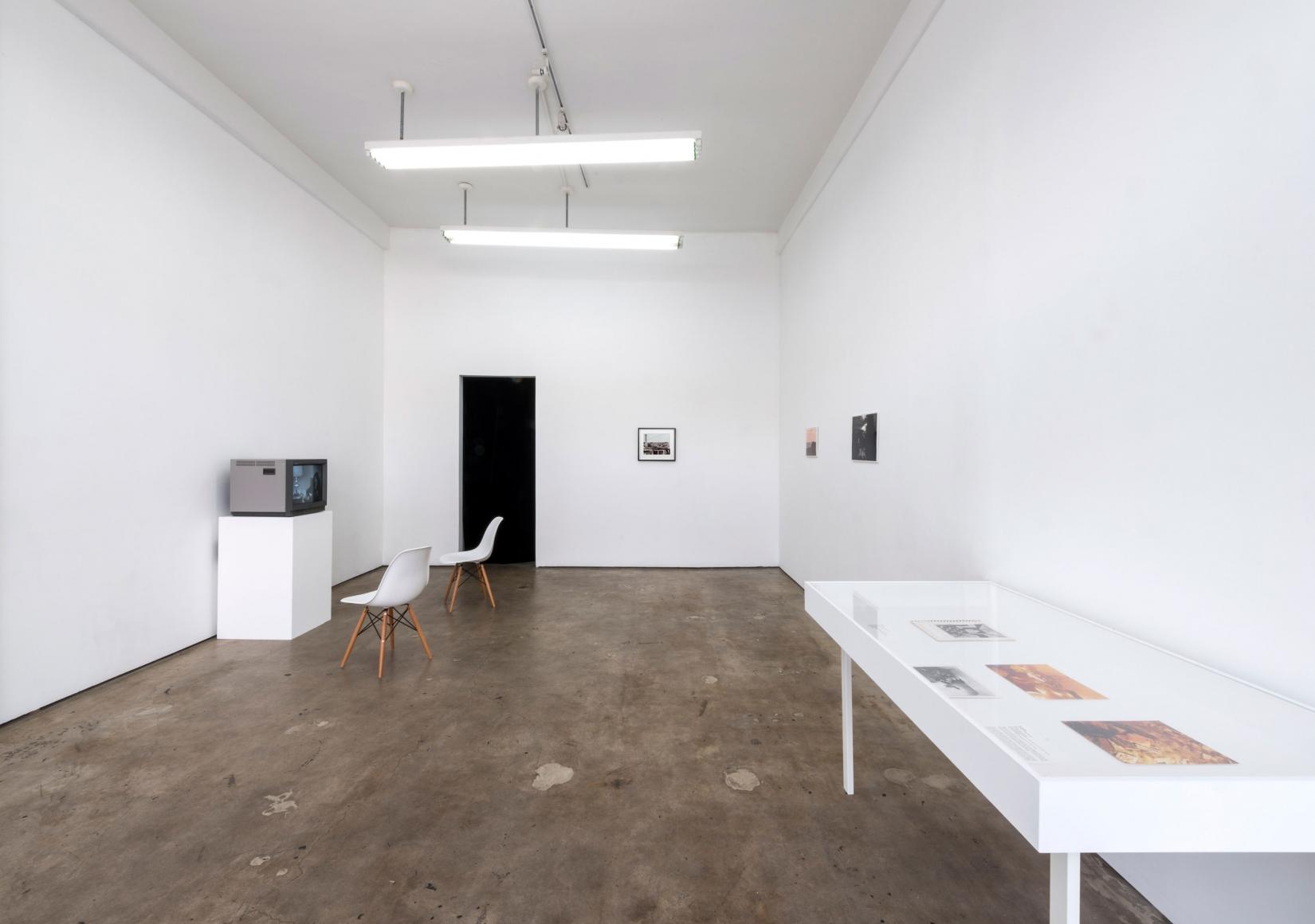 Bas Jan Ader - Exhibitions - Meliksetian | Briggs