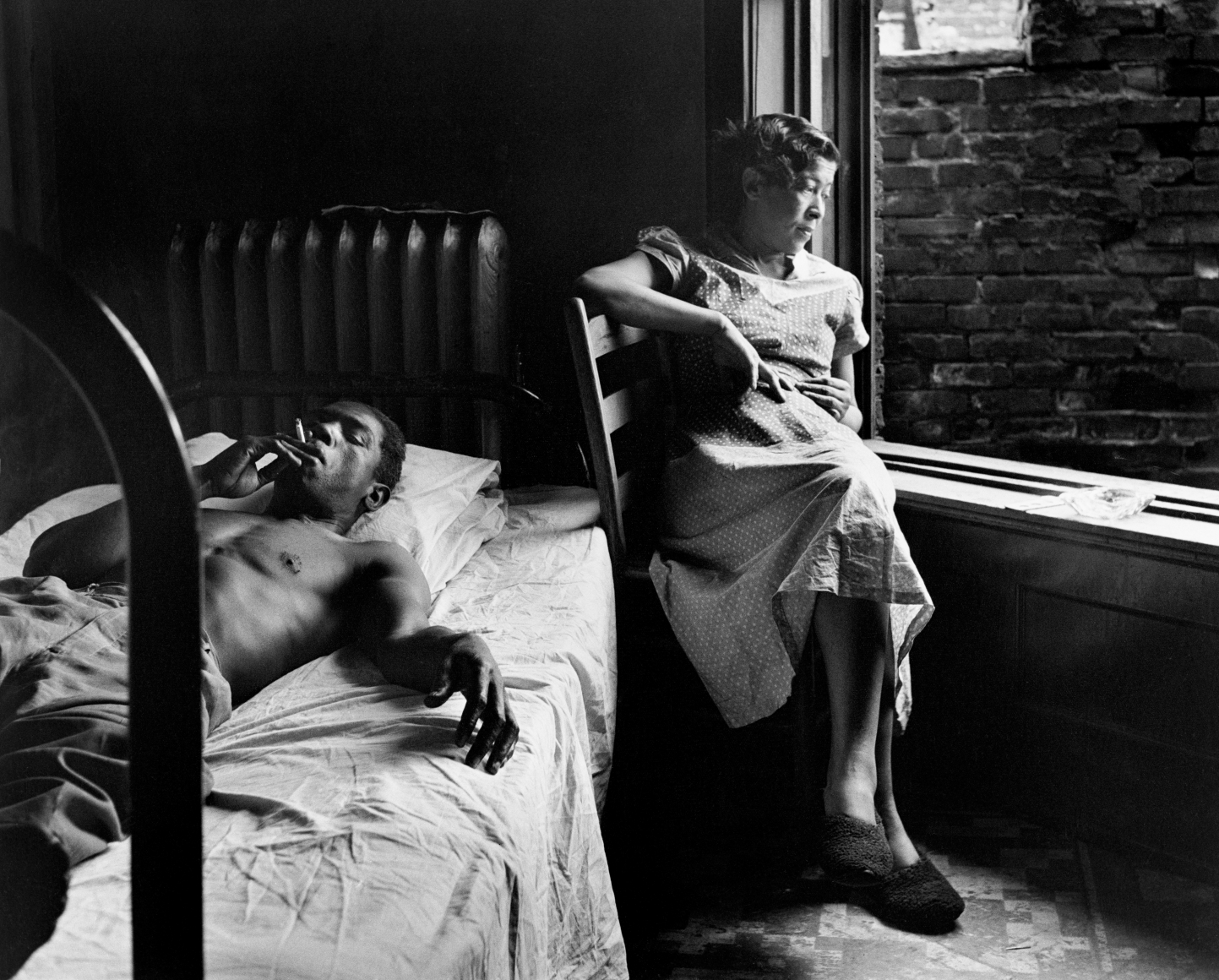 a personal review of the exhibition gordon parks back to fort scott in the virginia museum of fine a Vmfa virginia museum of fine arts - 200 n boulevard, richmond, virginia 23220 - rated 47 based on 2,019 reviews this is a fantastic art museum with.