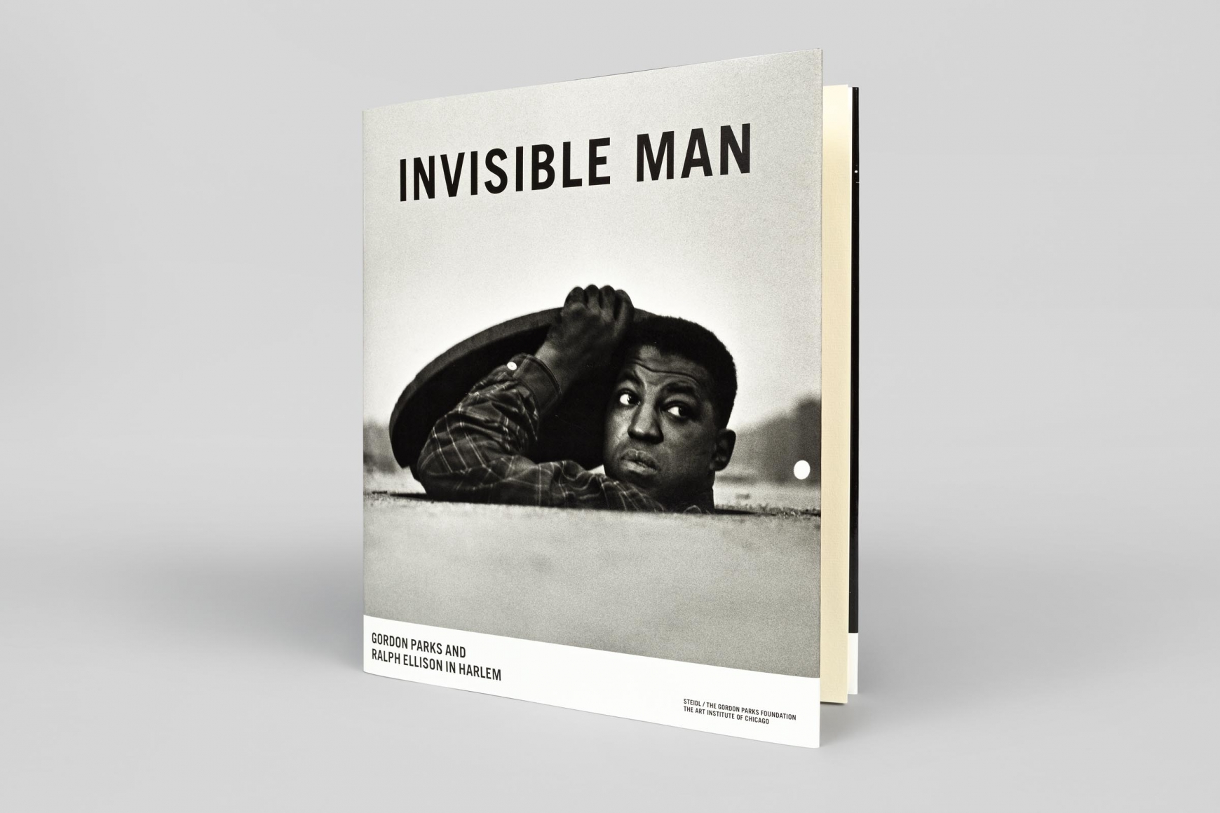 the invisible man by ralph ellison essay Exhibitions invisible man: gordon parks and ralph ellison in harlem  was  best known for his poignant and humanizing photo-essays for life magazine.