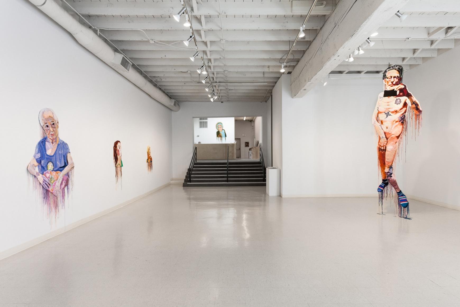 Jo Hamilton - Exhibitions - Russo Lee Gallery | Portland | Oregon