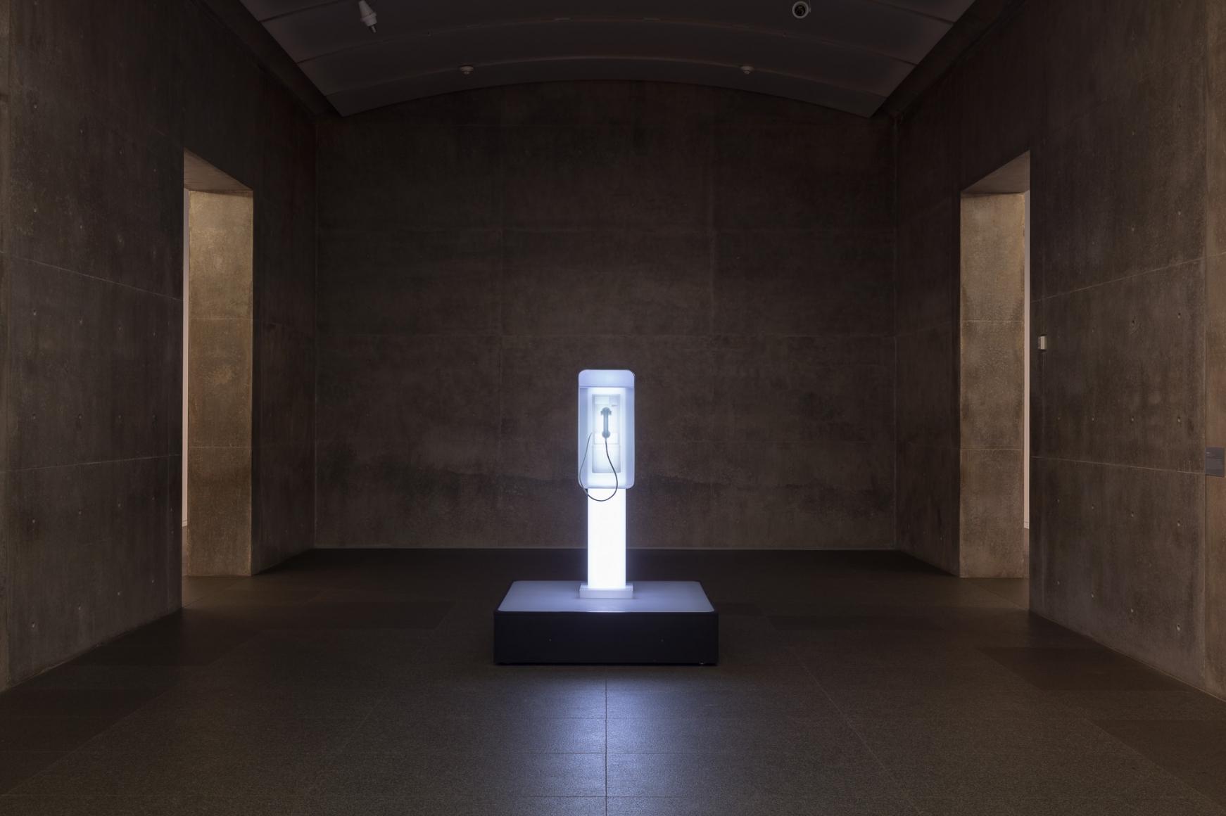 Modern Art Museum Of Fort Worth Doug Aitken Electric