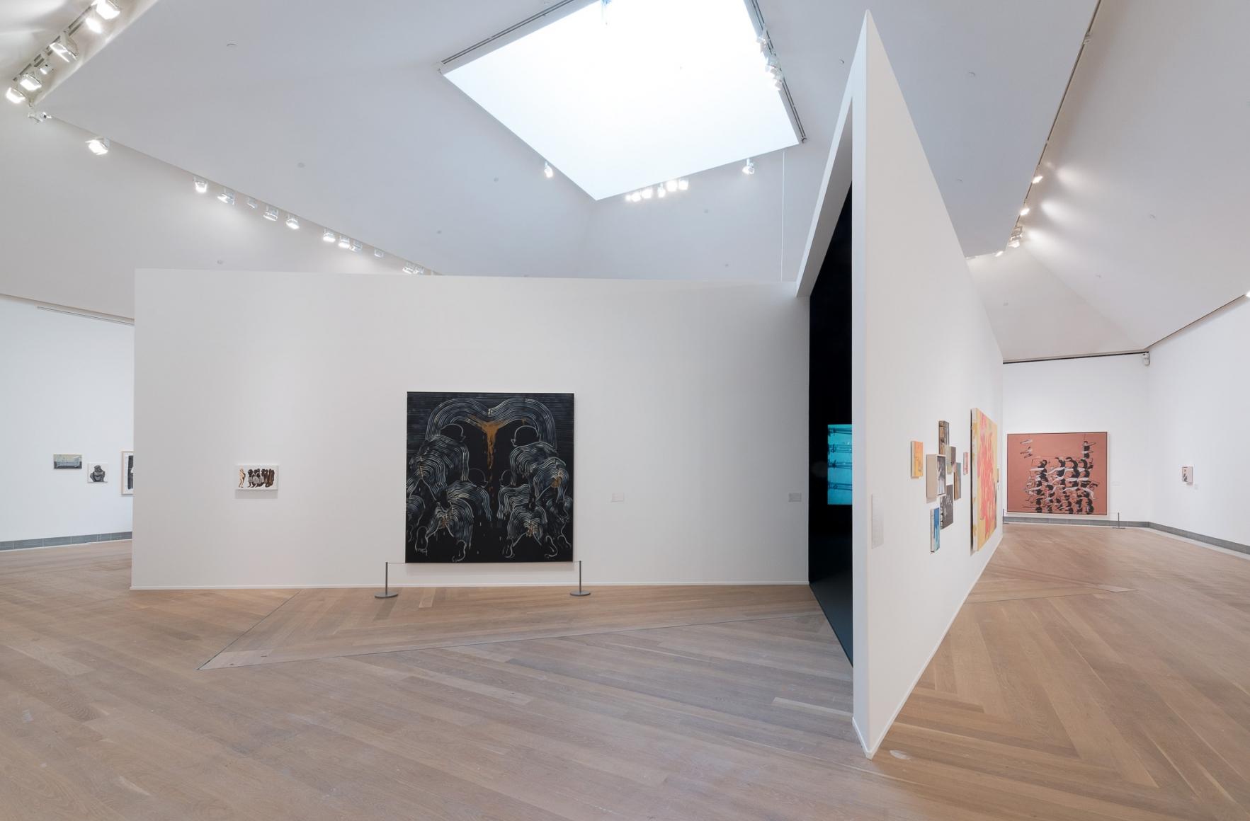 tala madani public exhibitions 303 gallery