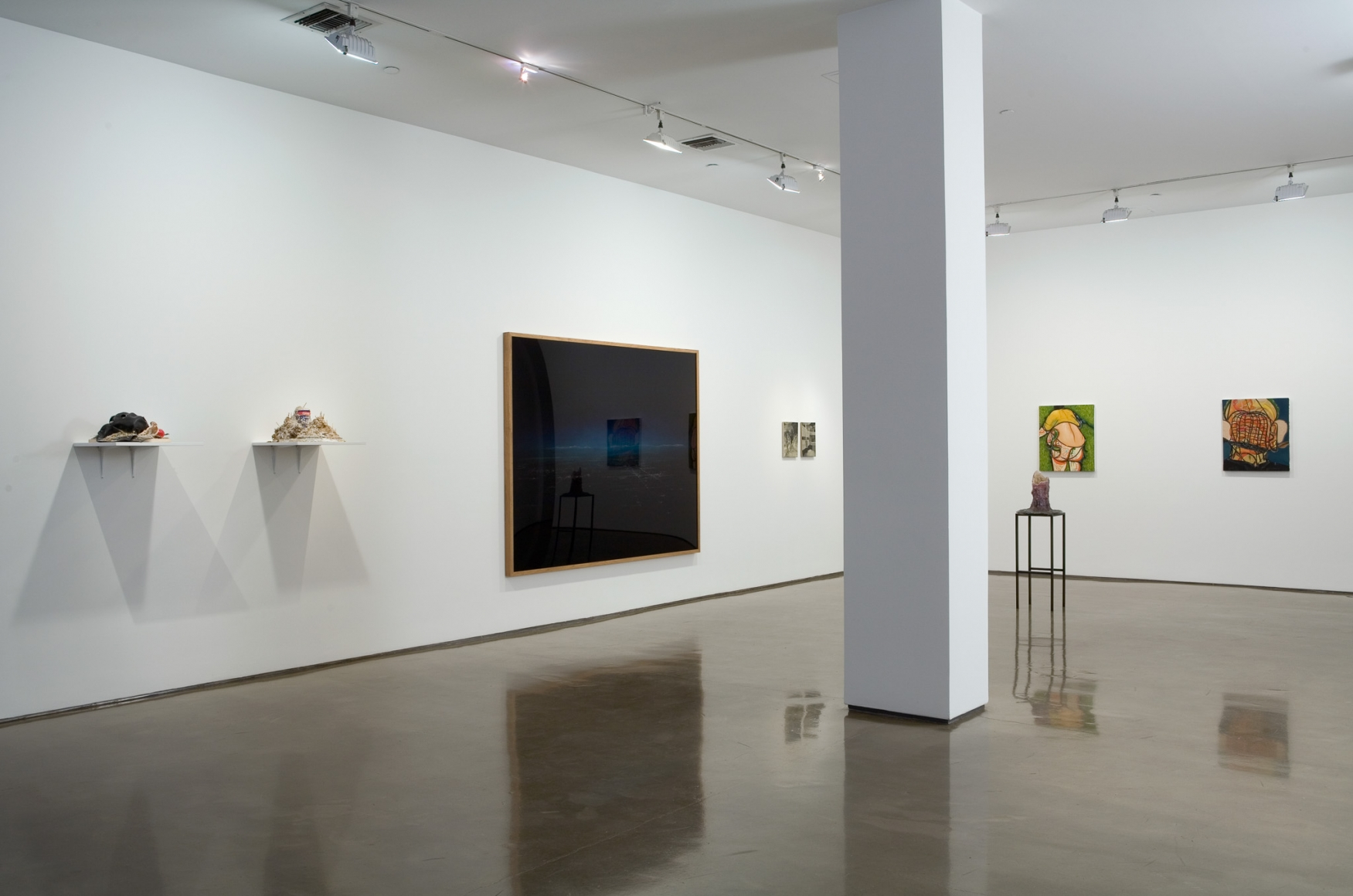 303 Gallery New York June 2