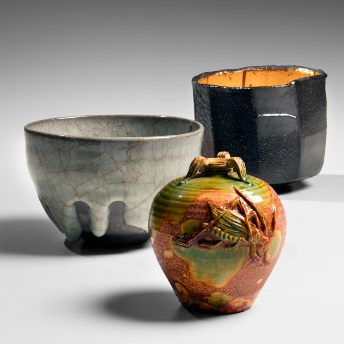 Asia Week New York Timeless Elegance In Japanese Art
