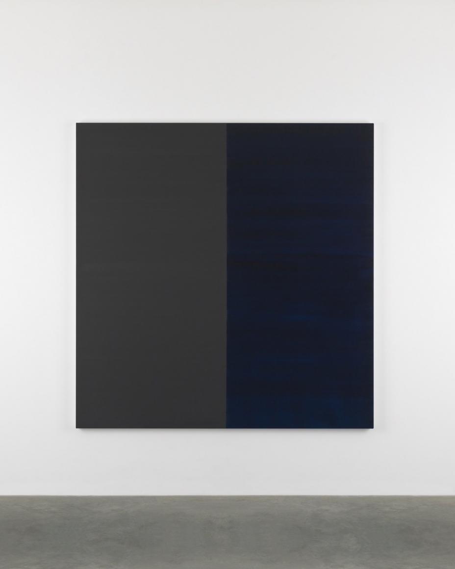 Callum Innes - Artists - Sean Kelly Gallery