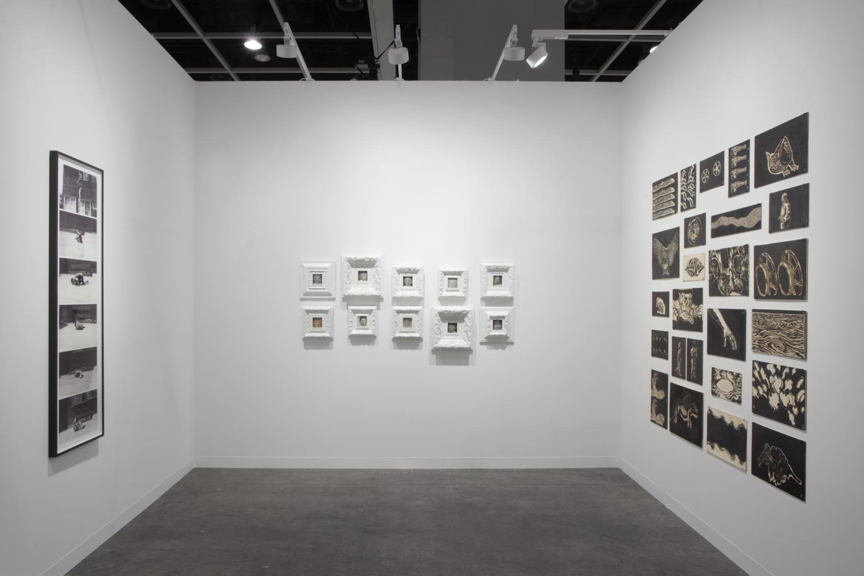 Booth 1B17 - Art Basel Hong Kong 2019 - Art Fairs - Sean Kelly Gallery