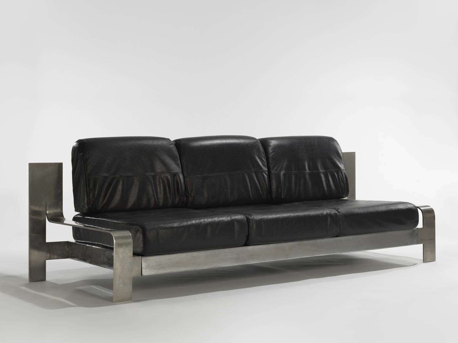 Jean Paul Barray. Sofa