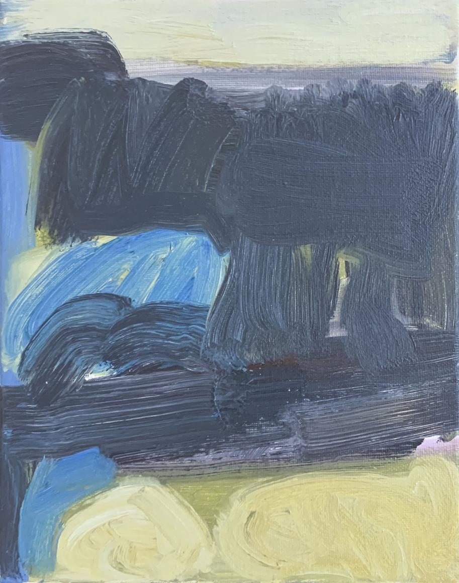 Virva Hinnemo - Artists - Anita Rogers Gallery - New York