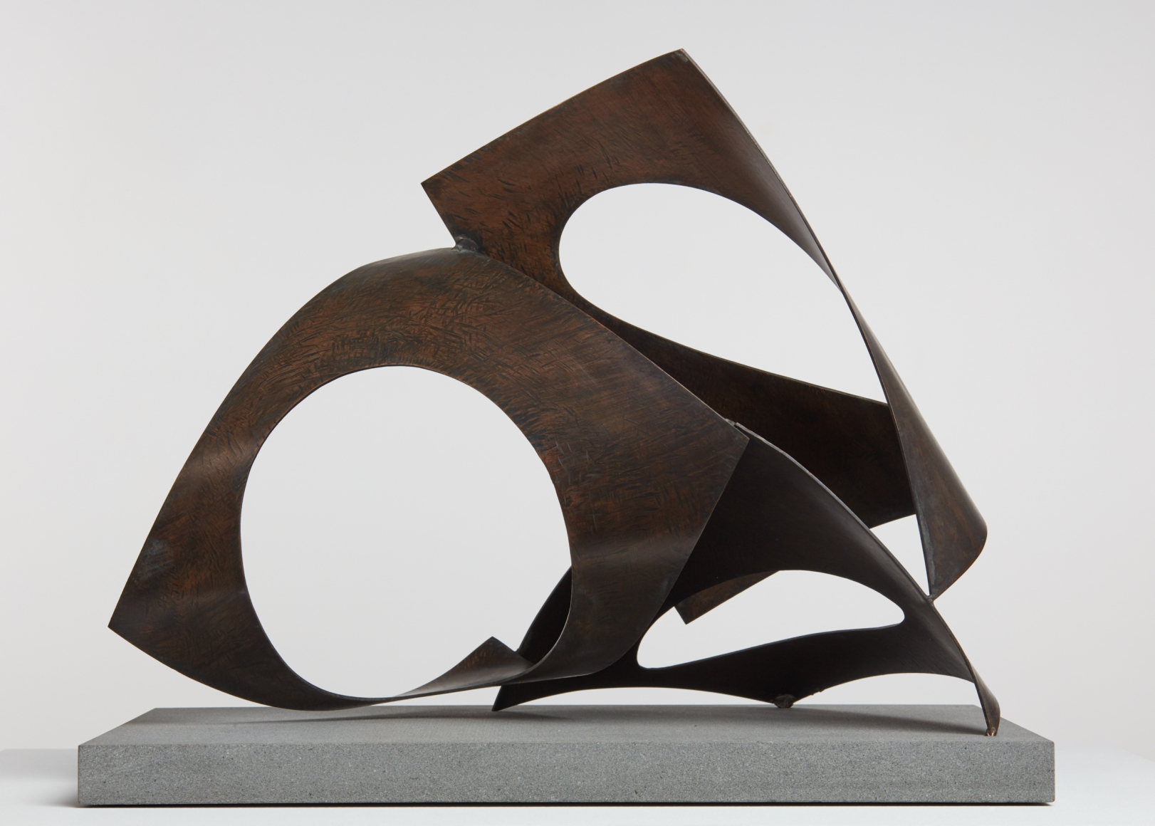 Beverly Pepper Untitled #3, 1962