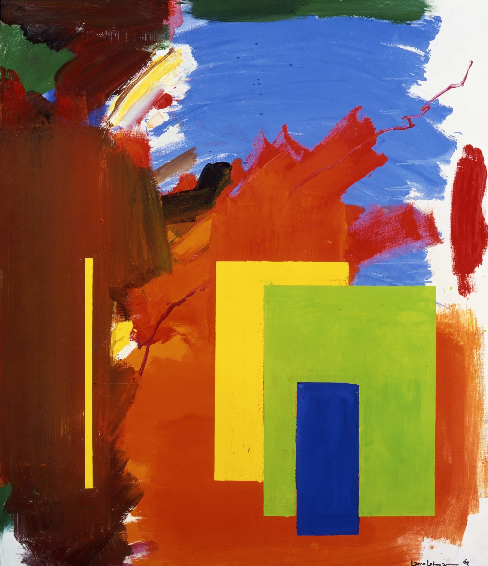Hans Hofmann Artists Richard Gray Gallery