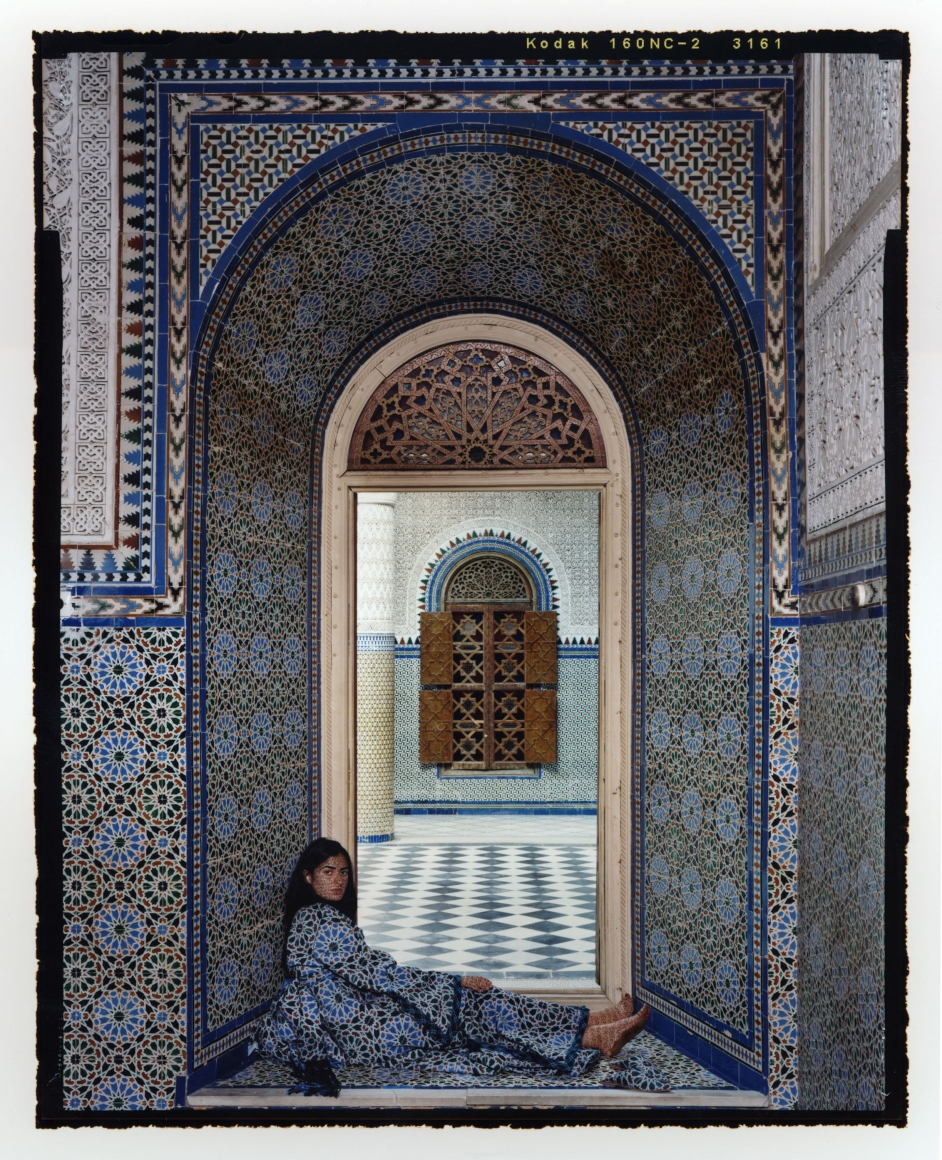 lalla essaydi artist Lalla essaydi is amongst the ever-growing number of women artists from the maghreb who have garnered international acclaim the artist must also be placed.