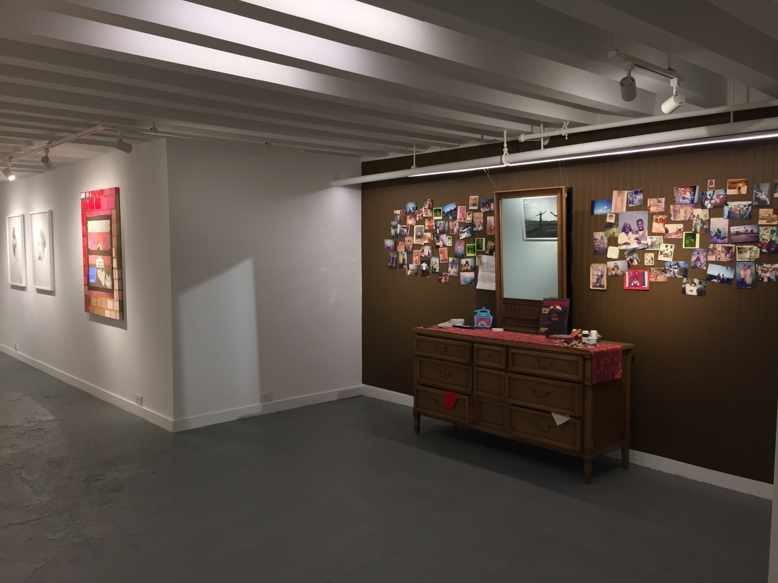 Block Party - Exhibitions - Jenkins Johnson Gallery