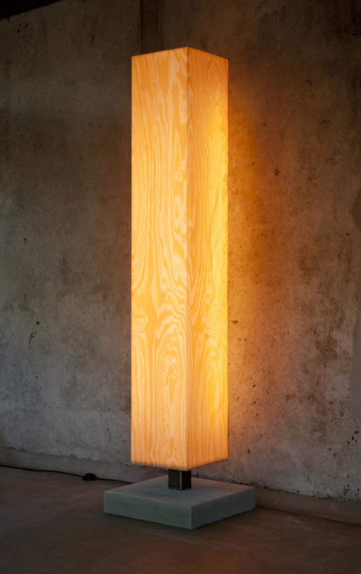 Light Beam, 2013