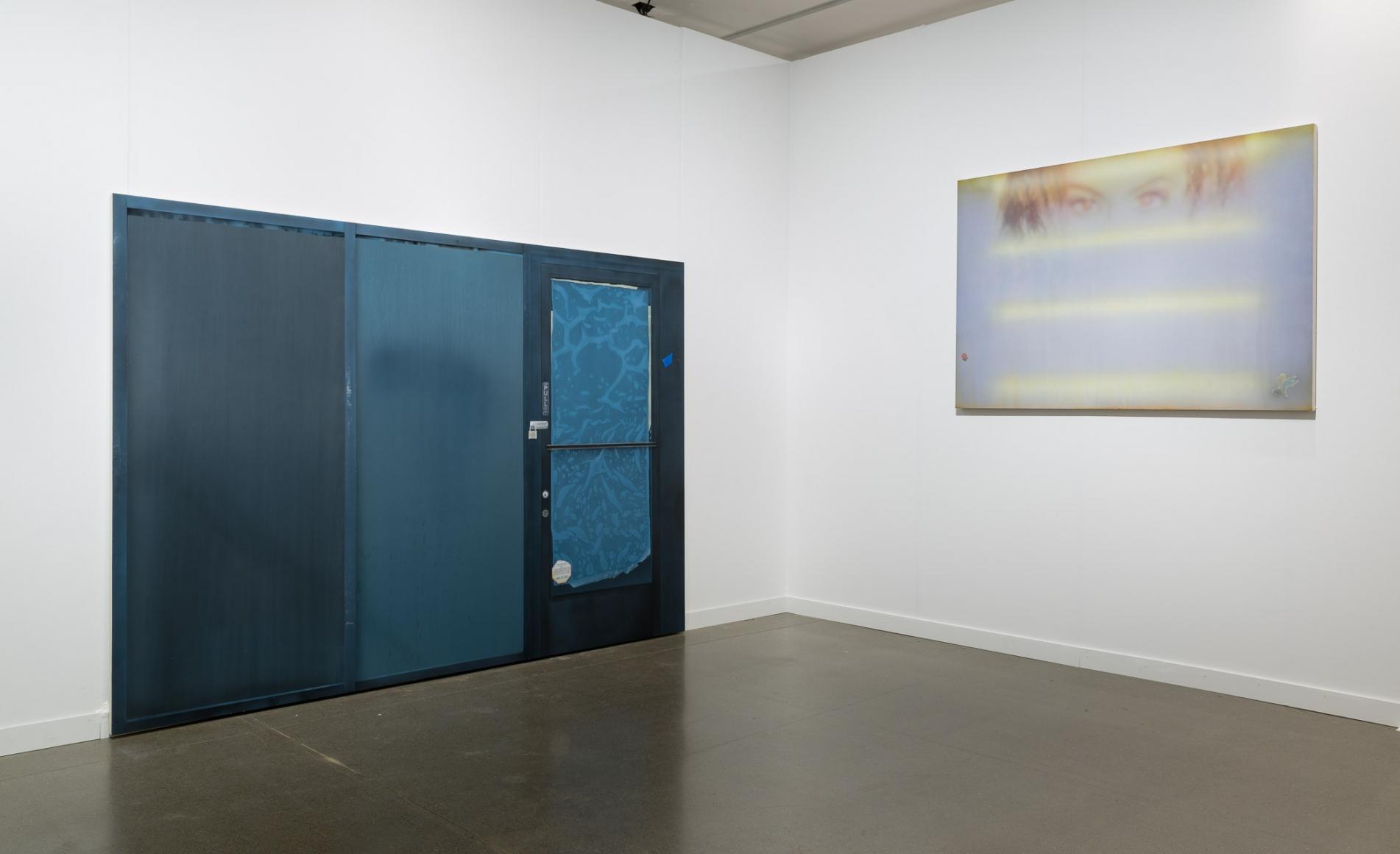 Galerie Nagel Draxler - Galleries - Independent Art Fair