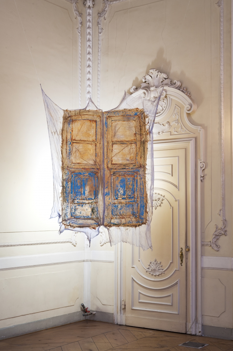 Repertory, Installation view, Palazzo Cavour, Turin, Italy, 2013–2014