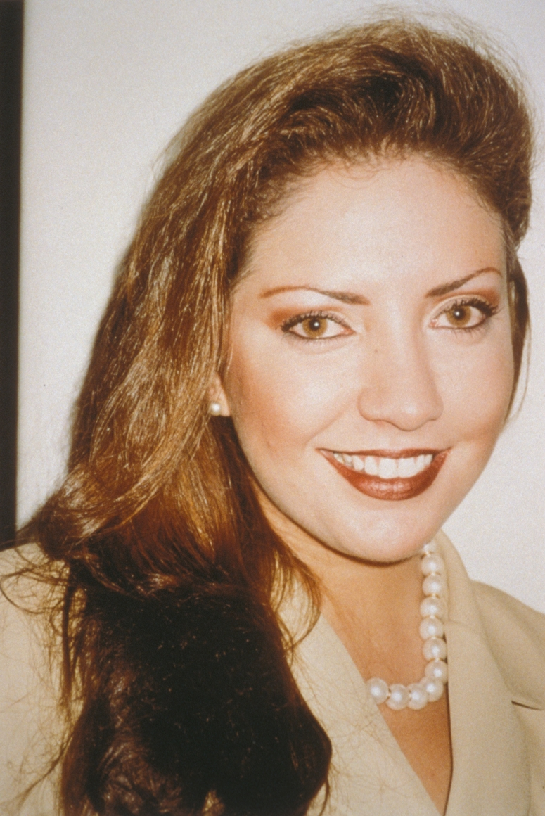 JUERGEN TELLER, Miss Guatemala, 2000