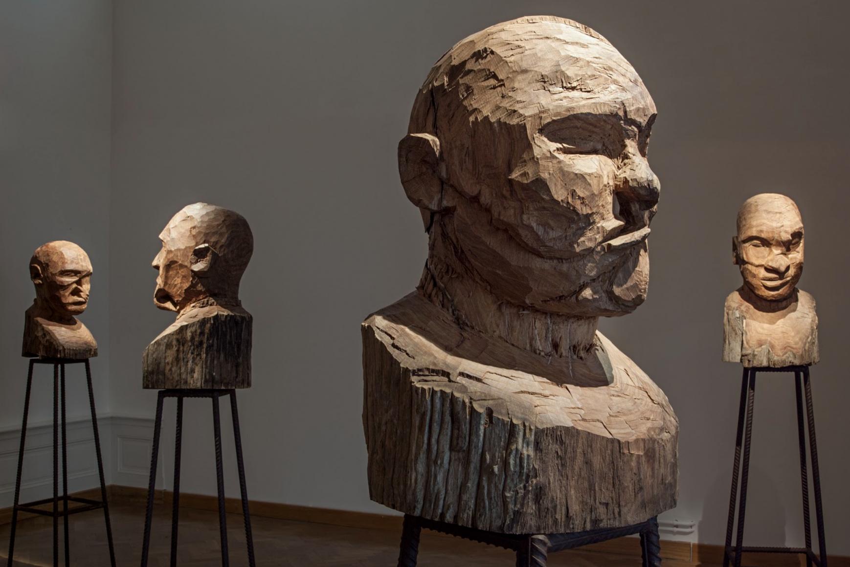 Kader Attia & Mirjam Varadinis, On Cultural Repair