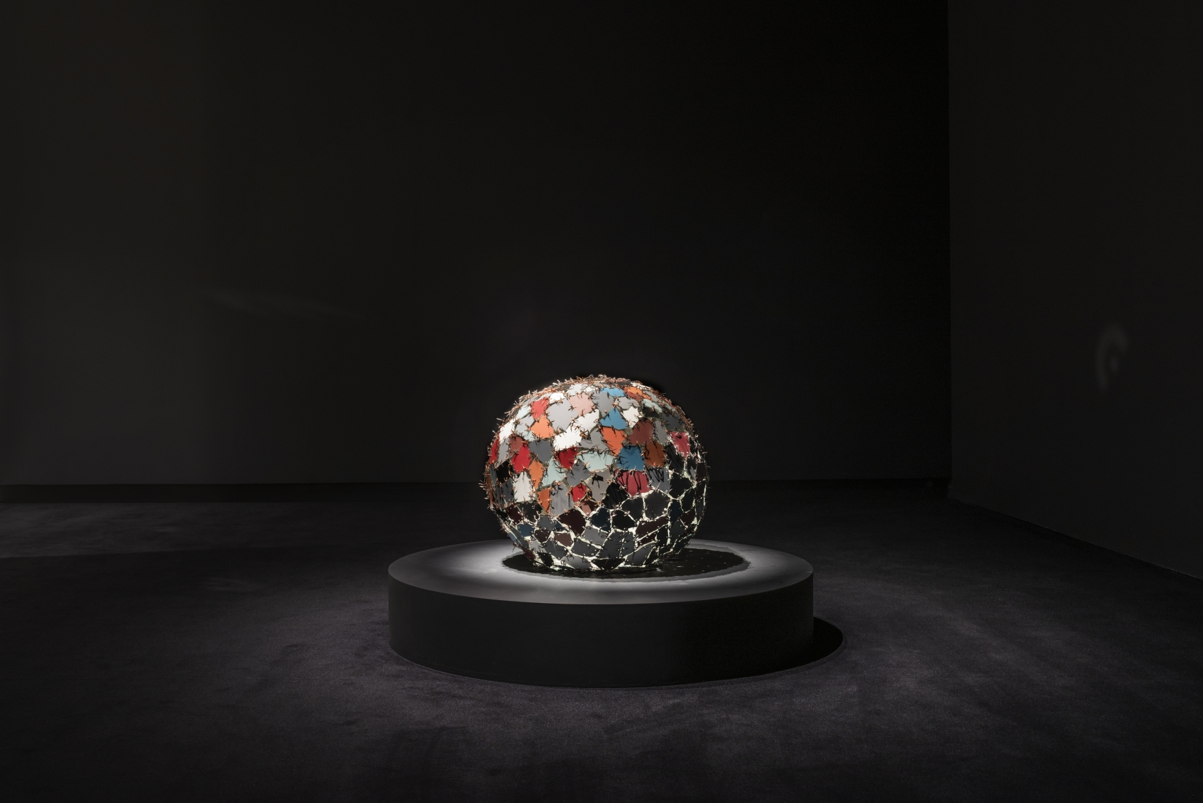 KADER ATTIA, The Museum of Emotion
