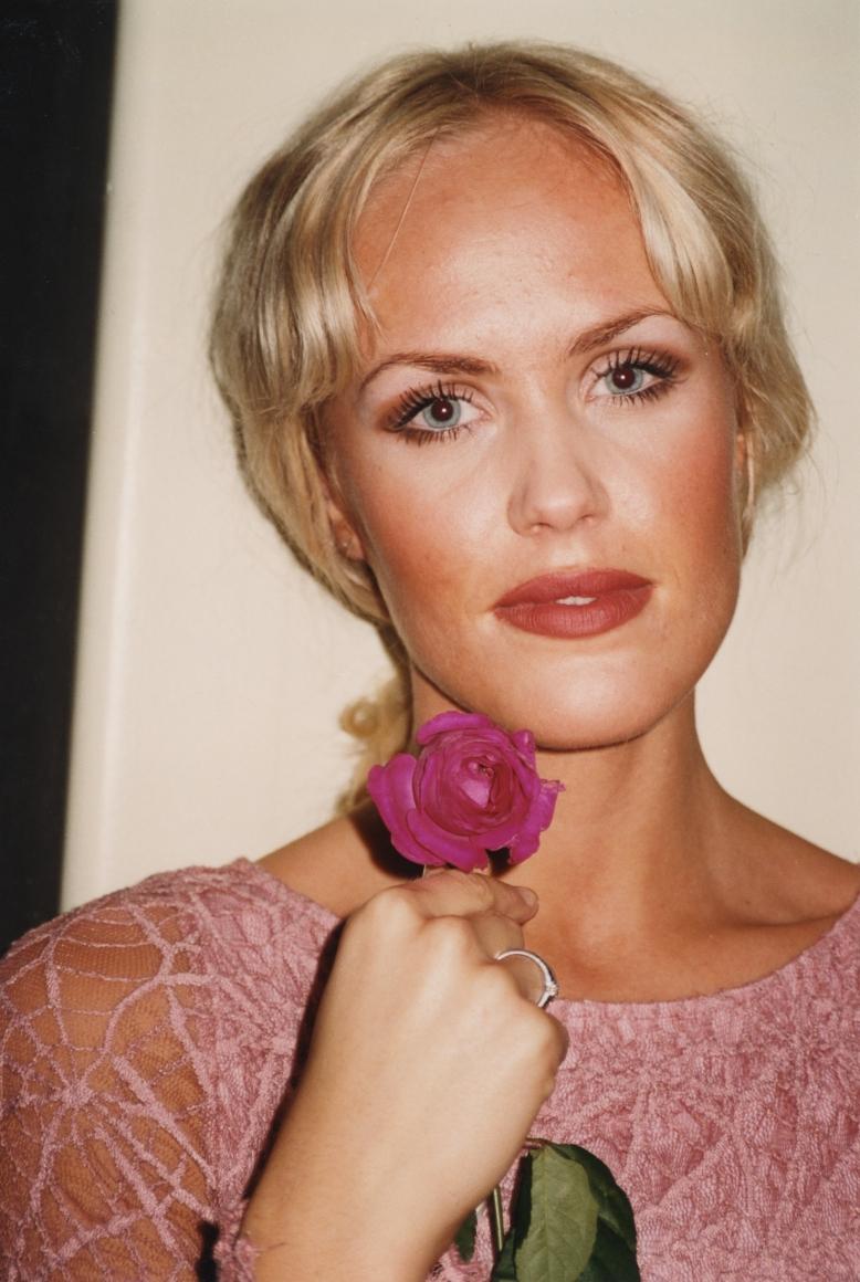 JUERGEN TELLER, Miss Norway, 2000