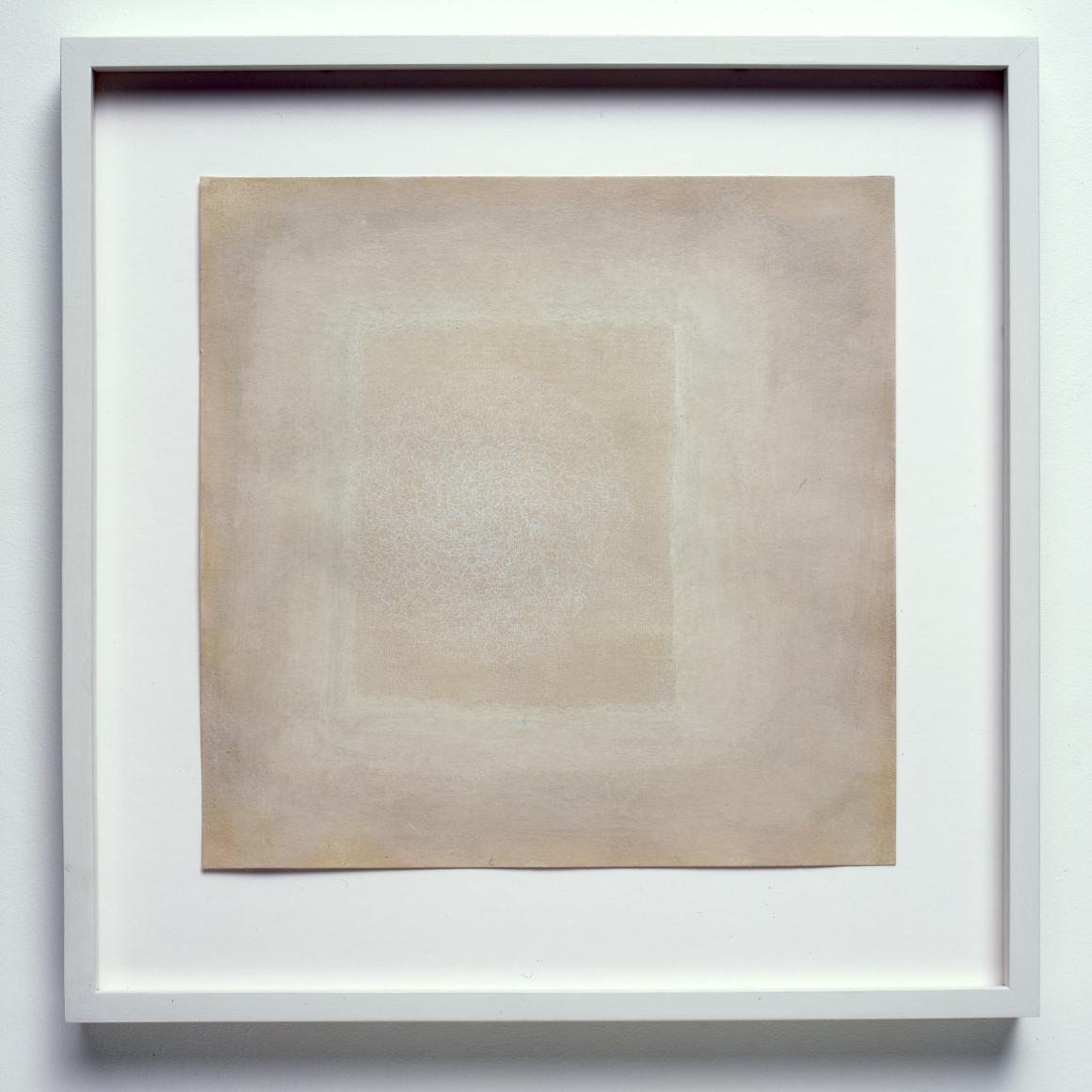 SHIRAZEH HOUSHIARY, Untitled (VII), 2003