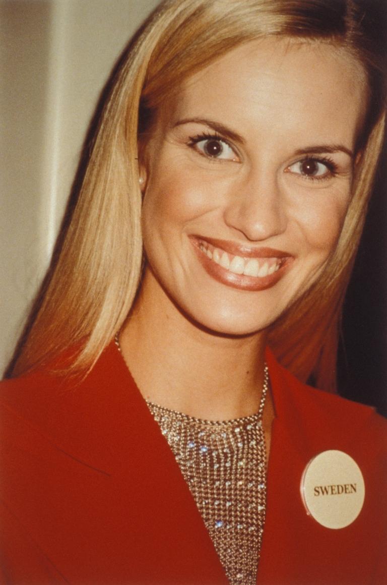 JUERGEN TELLER, Miss Sweden, 2000