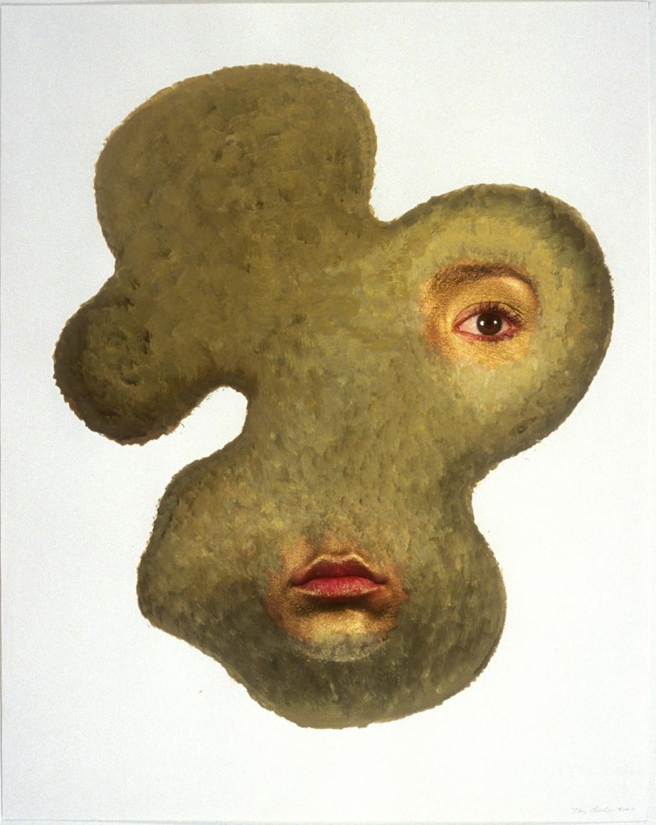 TONY OURSLER, Rare, 2004