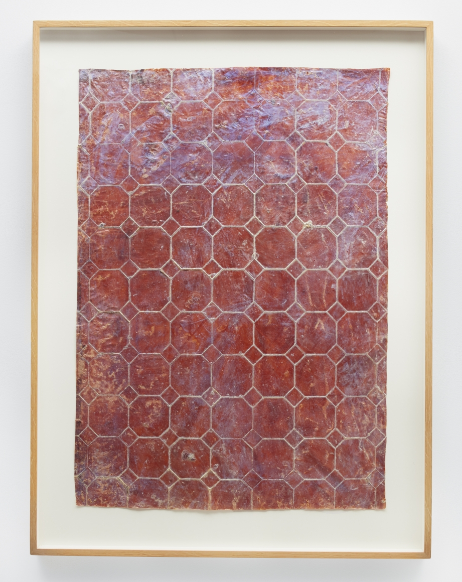 HEIDI BUCHER, Untitled (Borg), 1975