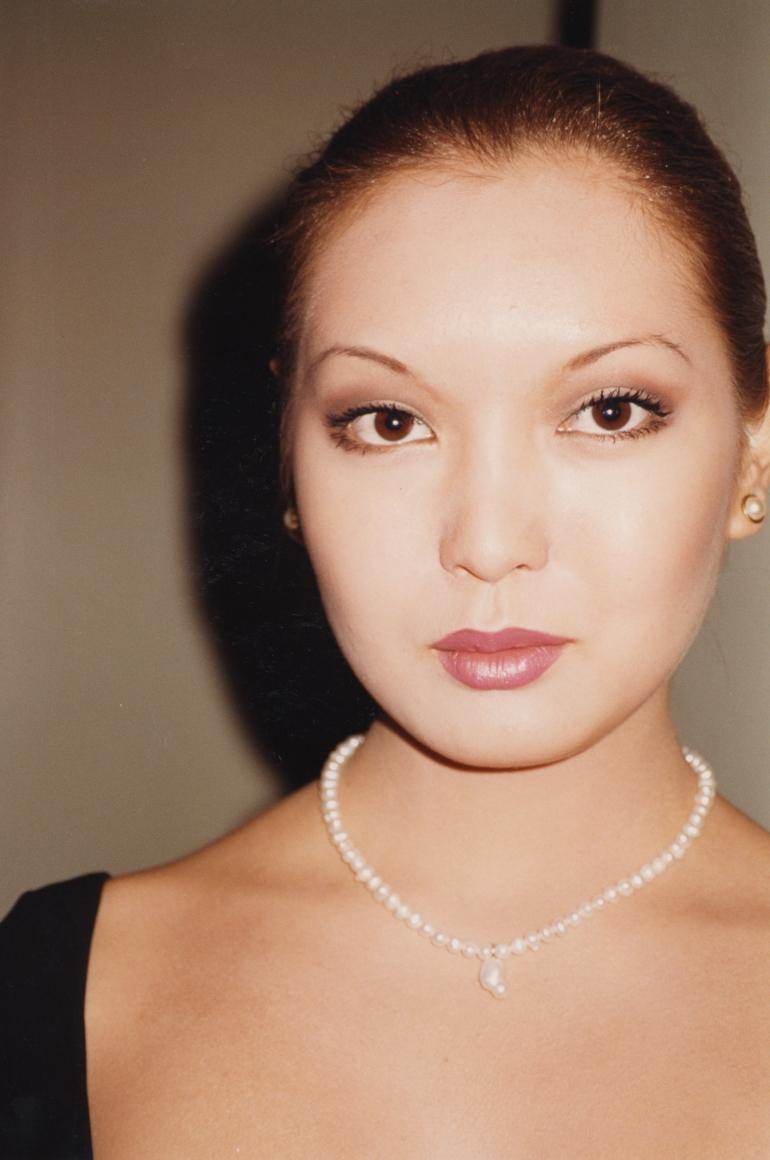 JUERGEN TELLER, Miss Kazakhstan, 2000