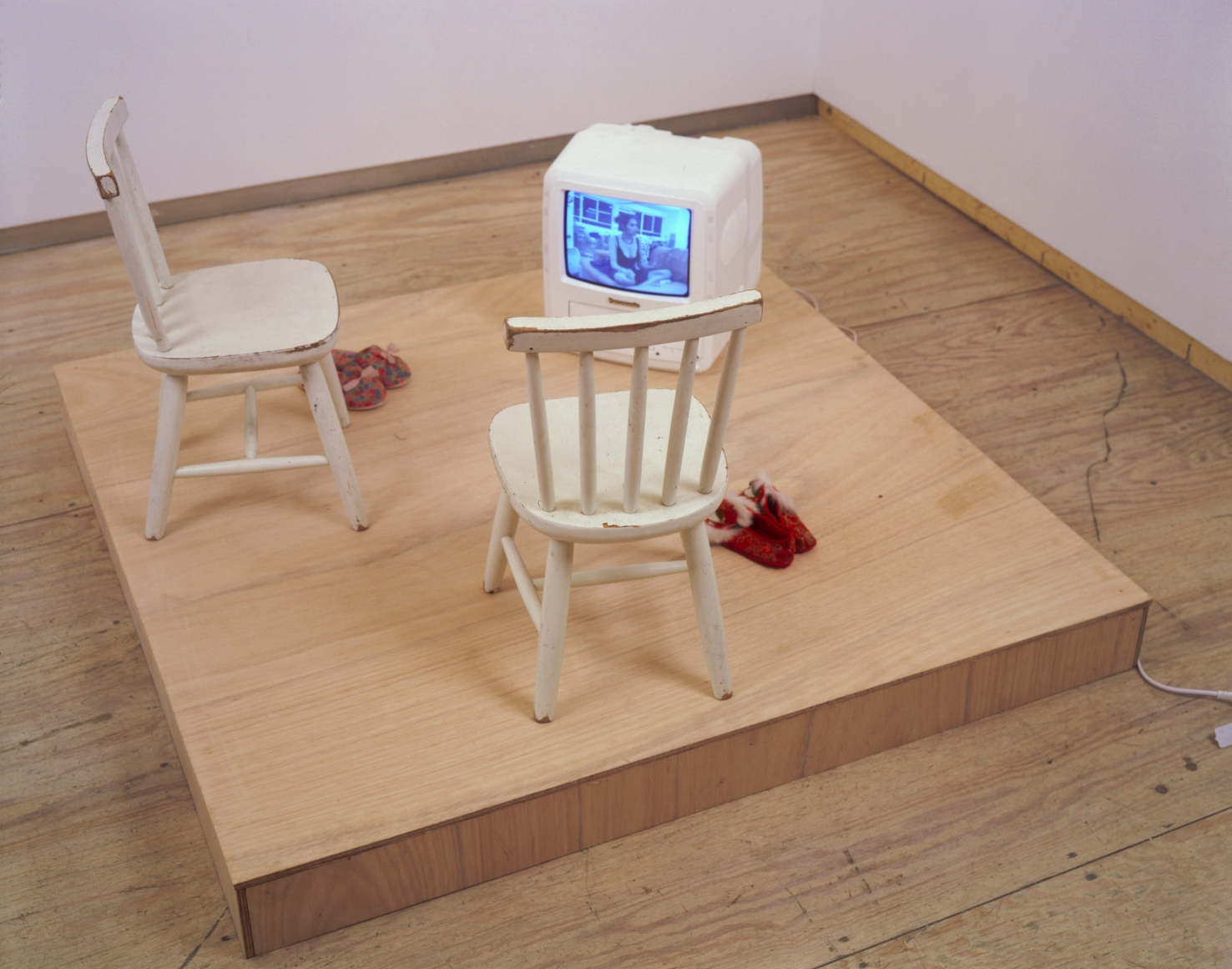TRACEY EMIN, The Interview, 1999