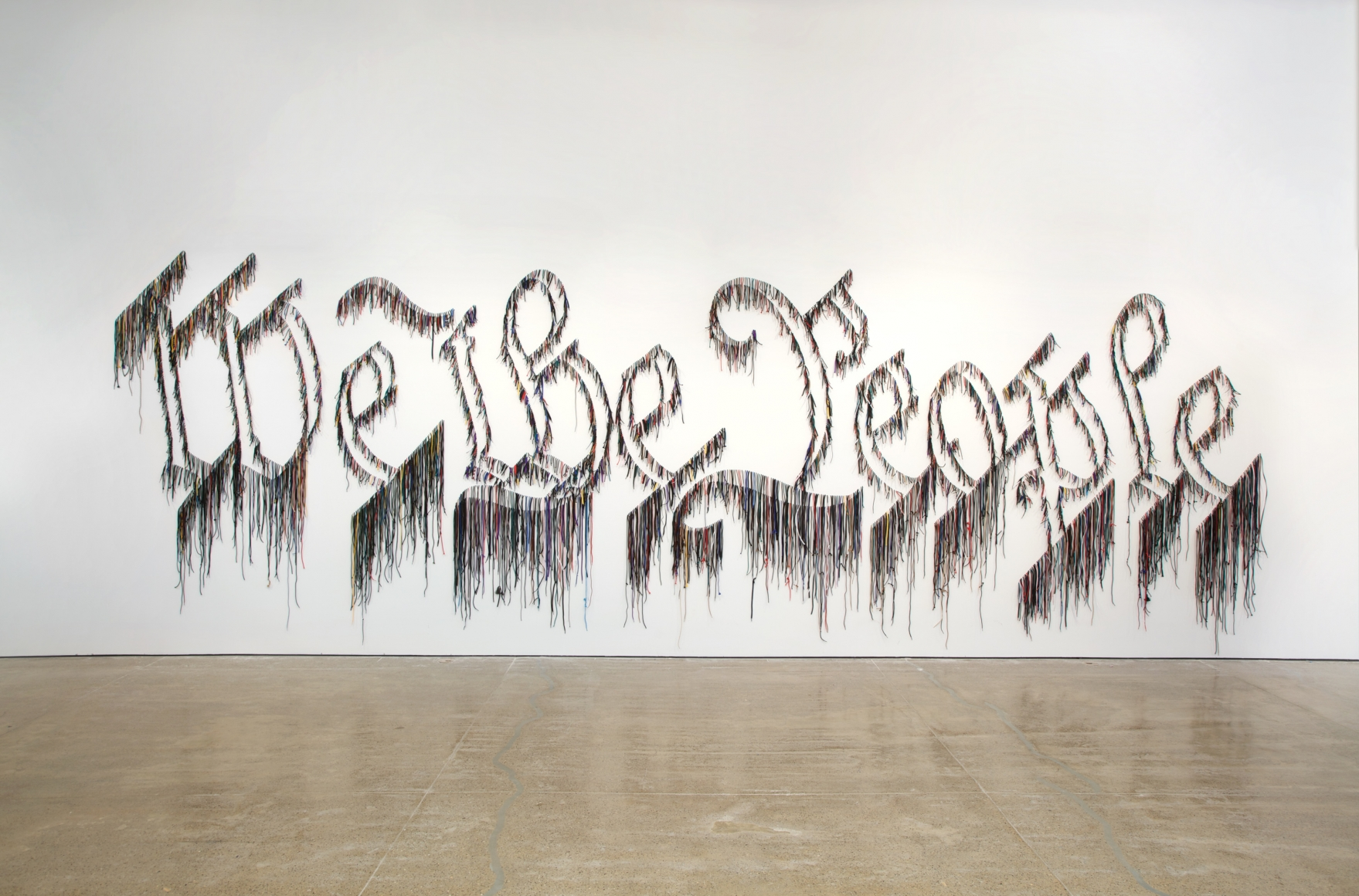 NARI WARD, We the People, 2011