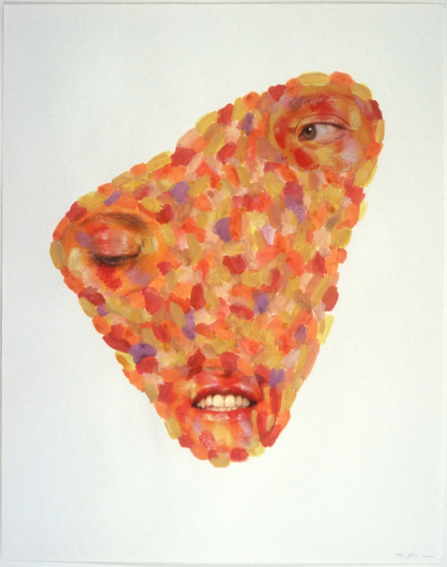TONY OURSLER, Syn, 2004