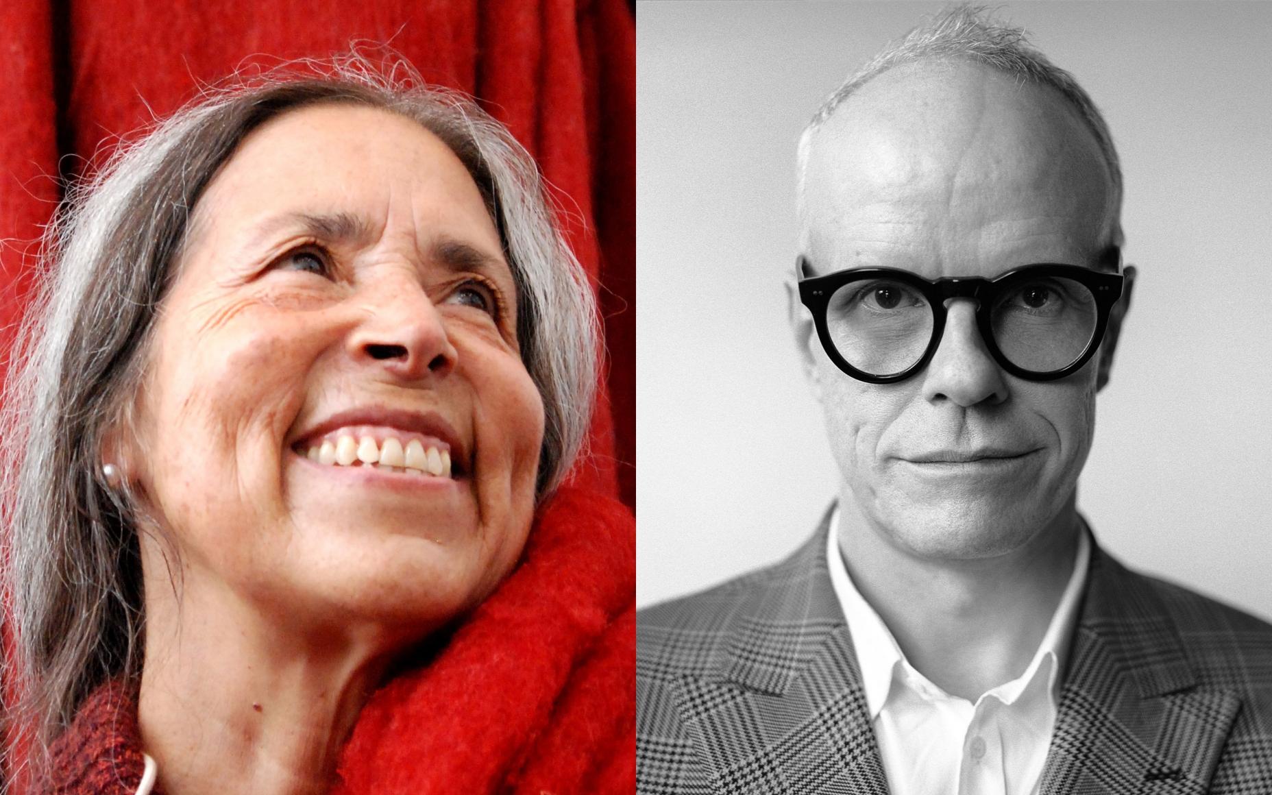 Cecilia Vicuña & Hans Ulrich Obrist, On Environmental Justice