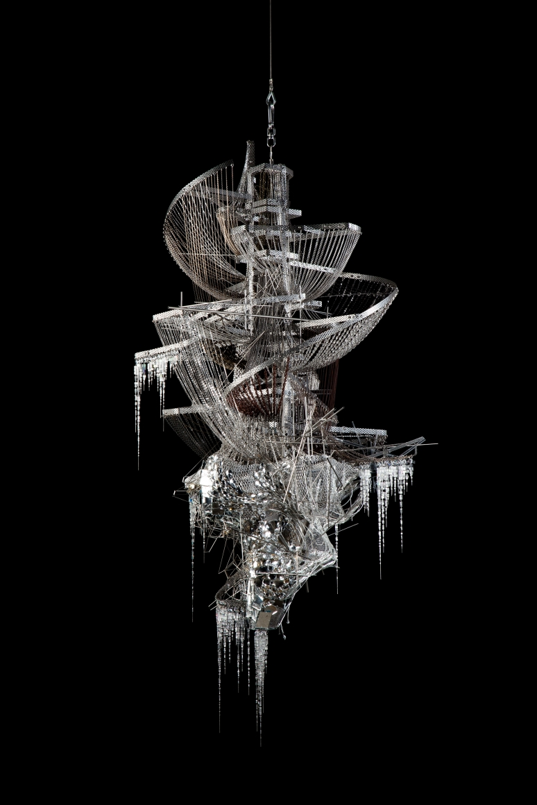 LEE BUL Sternbau No. 32, 2011