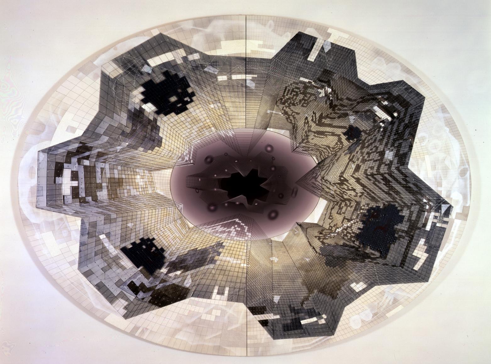 PEDRO BARBEITO, Spaceland, 2000