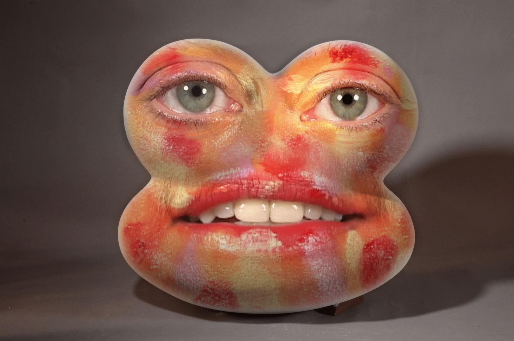 TONY OURSLER, Kceps, 2005