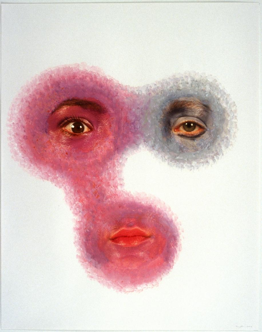 TONY OURSLER, Vap, 2004