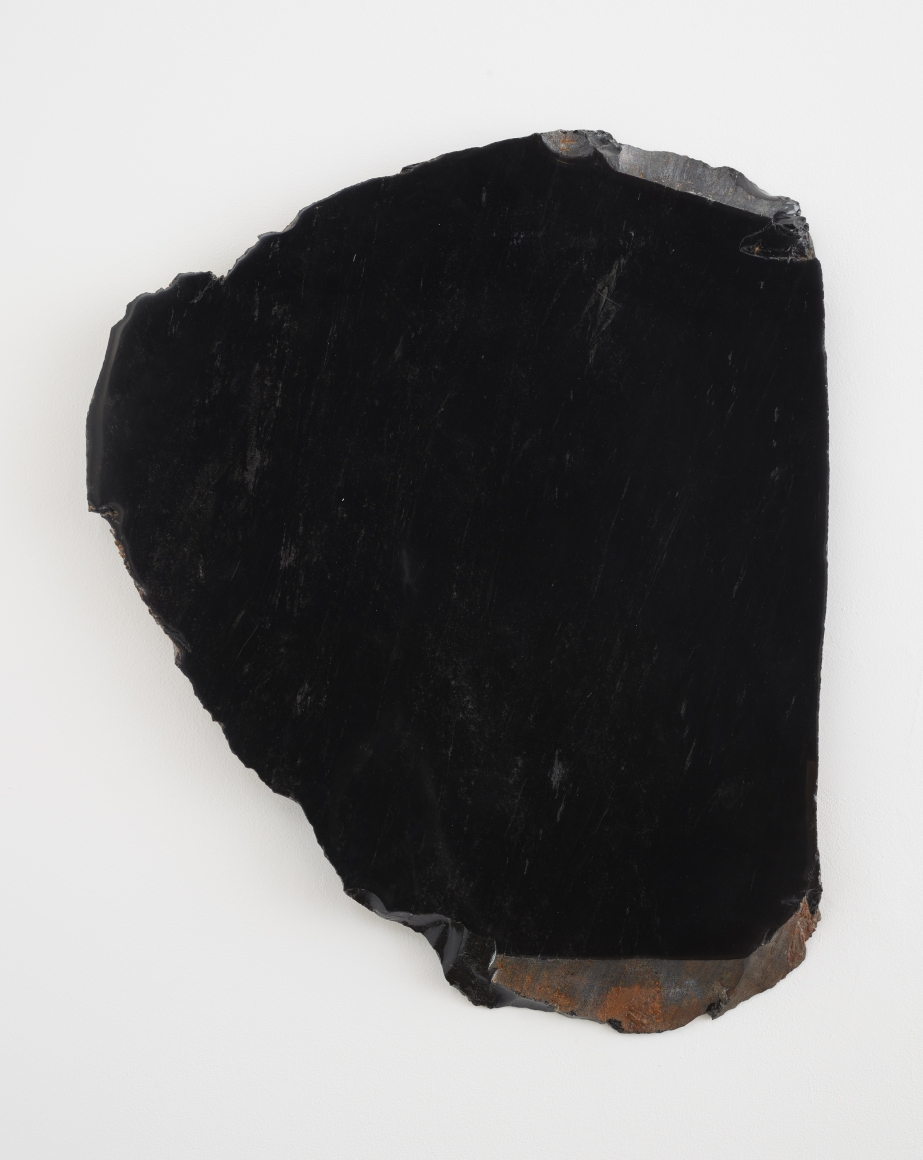 When black is burned, 2014