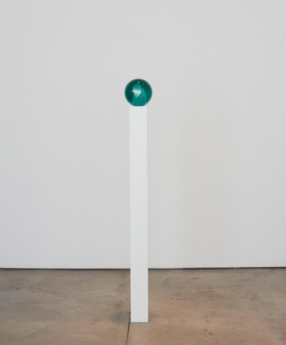 HELEN PASHGIAN, Untitled, 2019
