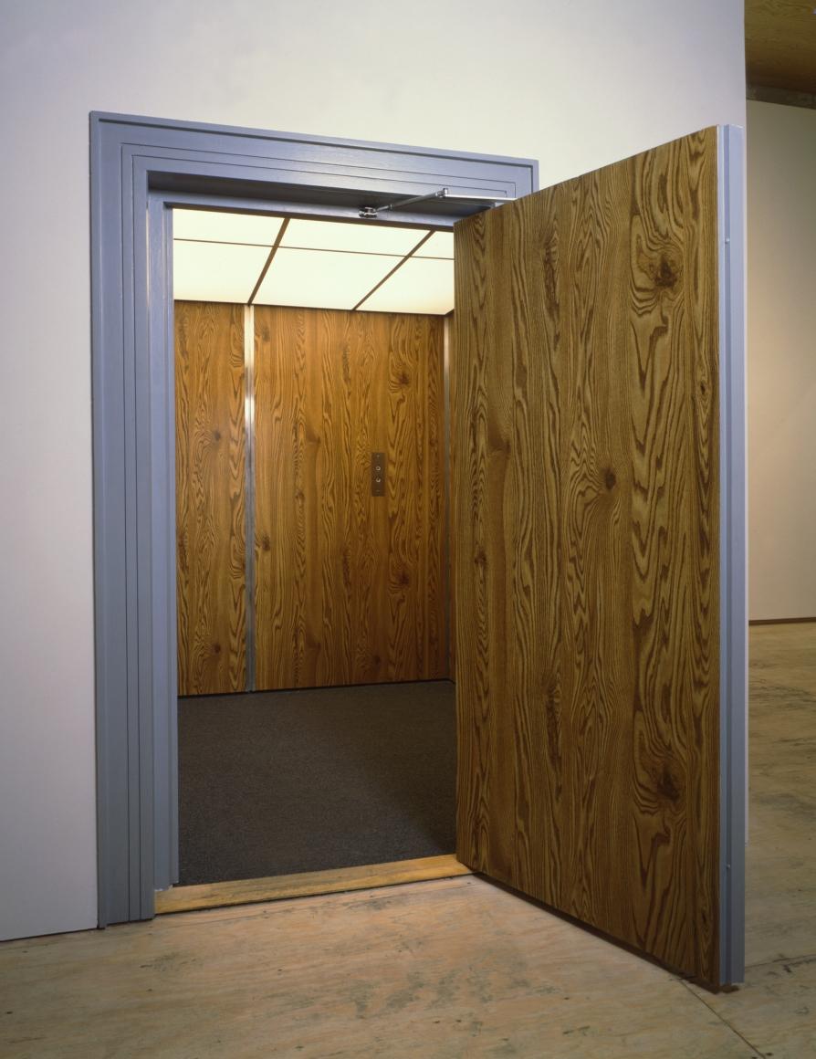 RICHARD ARTSCHWAGER, Janus III, 1983