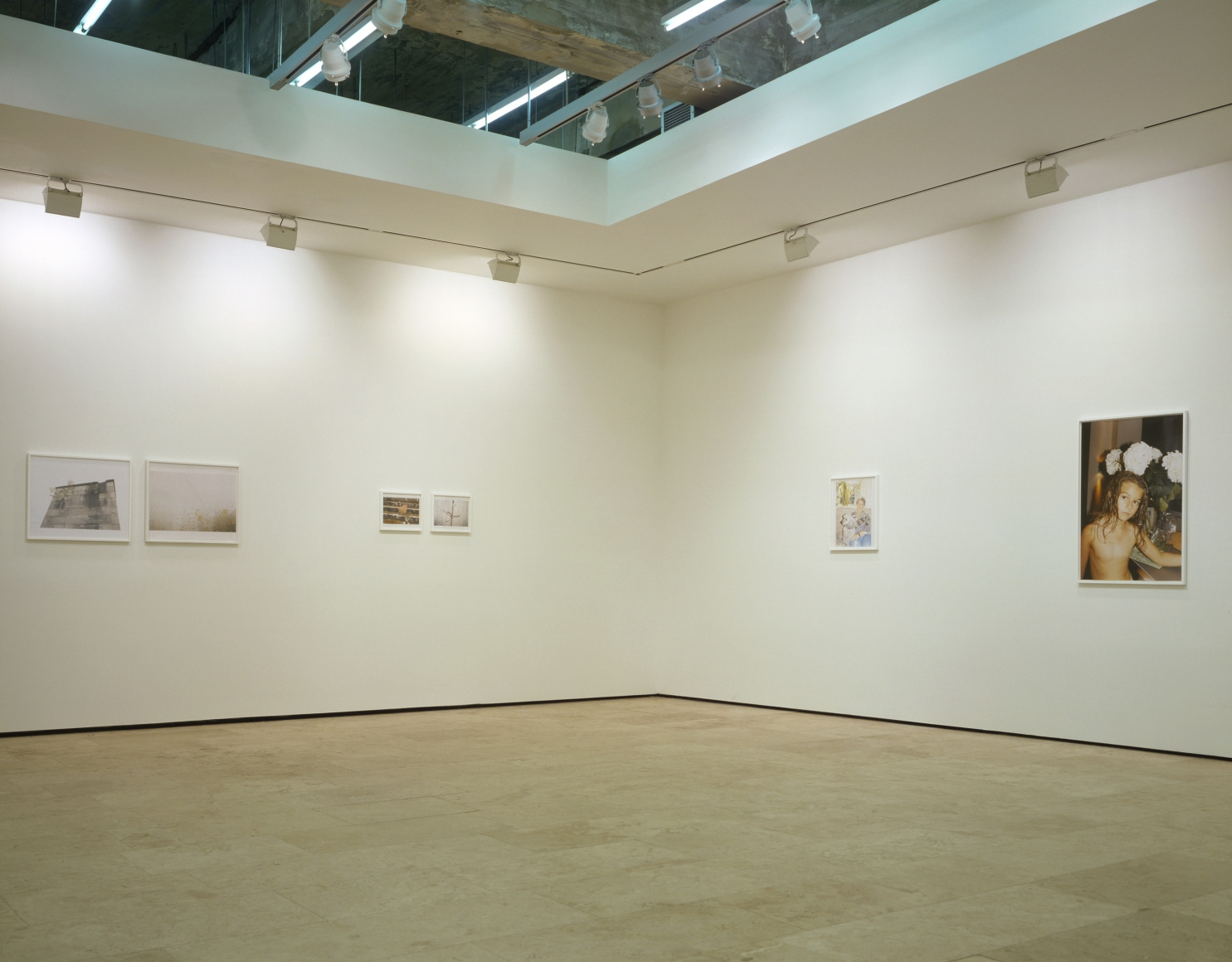 JUERGEN TELLER: NÜRNBERG Installation View 2.