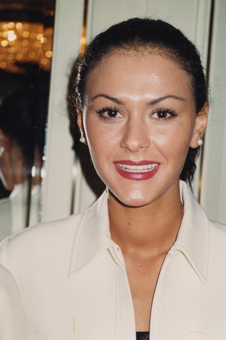 JUERGEN TELLER, Miss Turkey, 2000