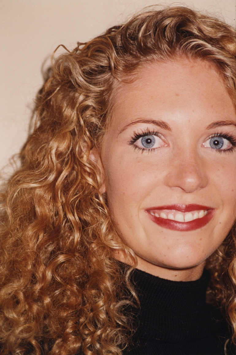 JUERGEN TELLER, Miss New Zealand, 2000