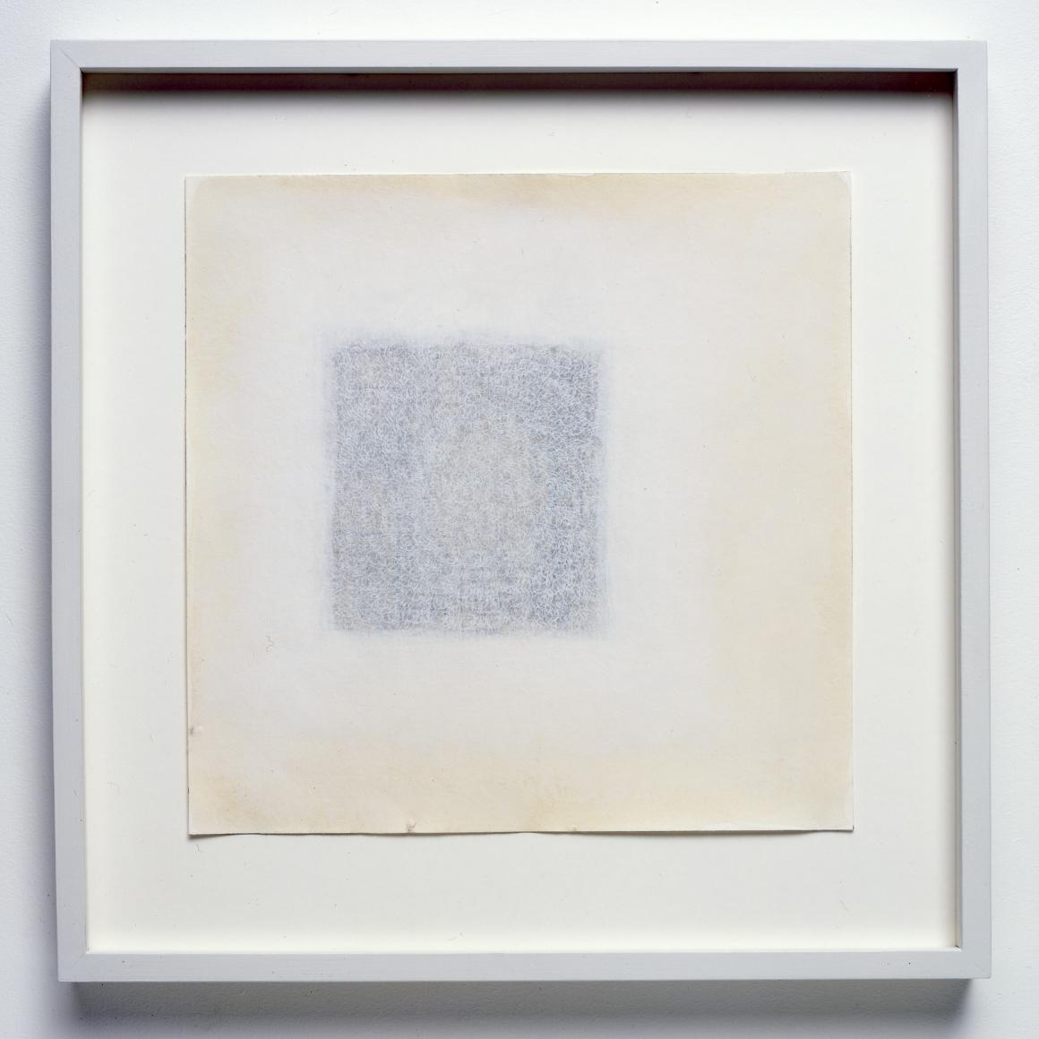 SHIRAZEH HOUSHIARY, Untitled (VI), 2003