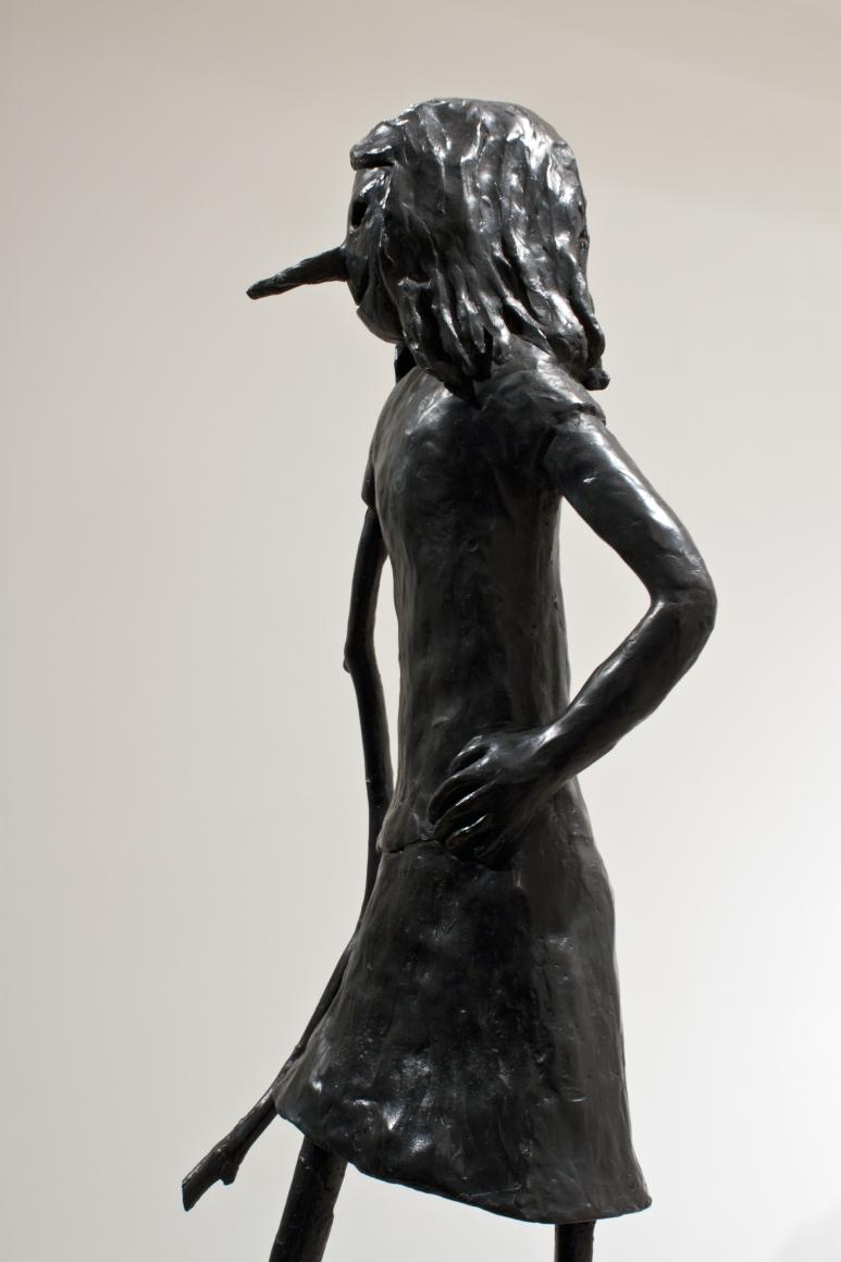 KLARA KRISTALOVA Skinny Girl, 2011