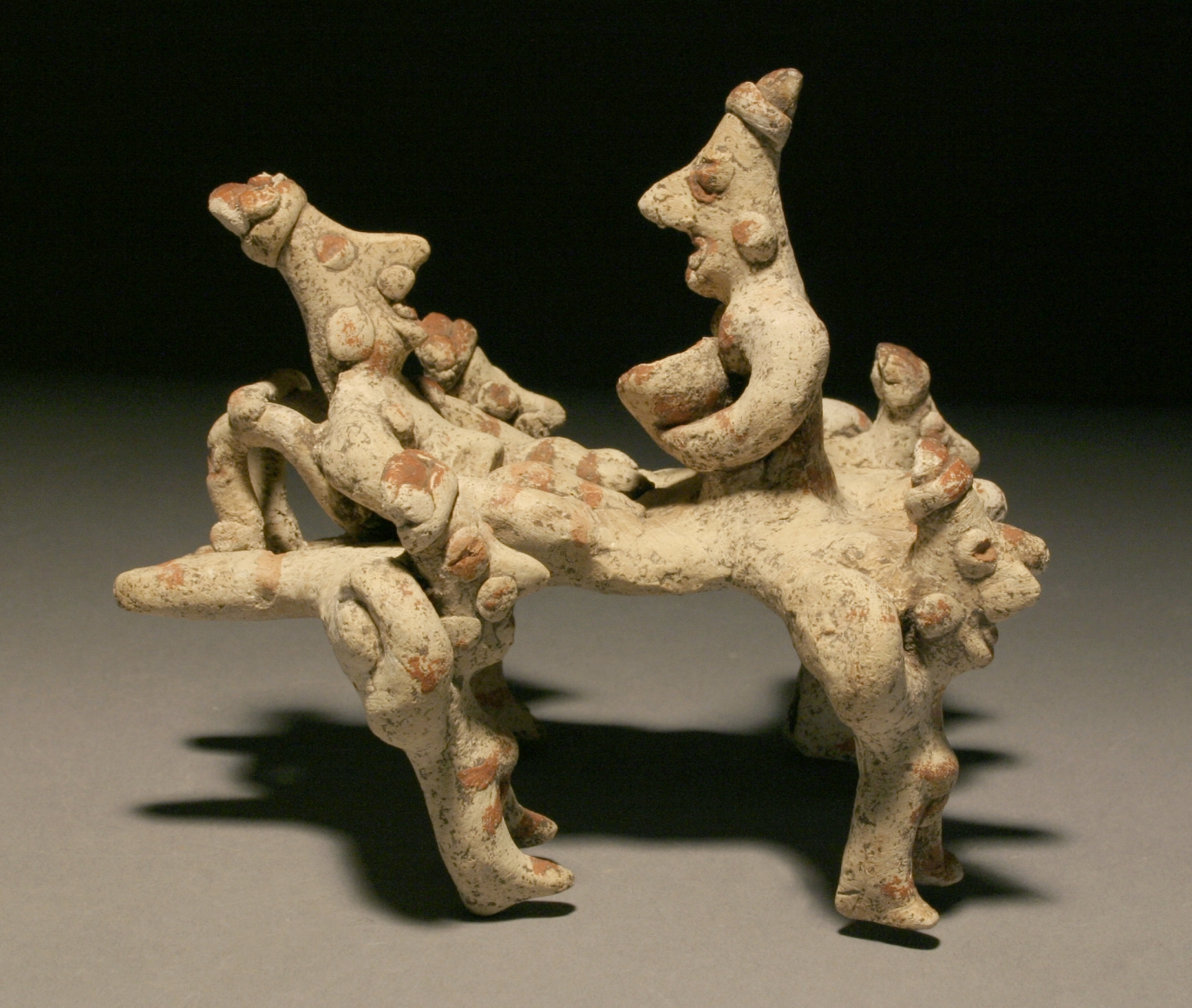 Pre-Columbian-Ceramic-Jalisco