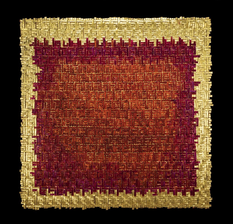 Olga-de-Amaral-Perihelio
